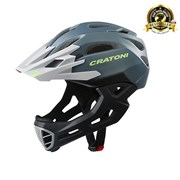 Шлем CRATONI C-MANIAC FULL FACE anthracite-black matt