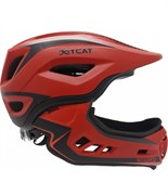 Шлем JetCat Raptor red/black
