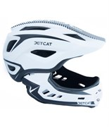 Шлем JetCat Raptor white/black