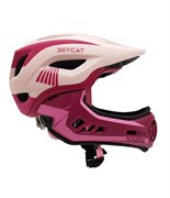 Шлем JetCat Raptor piink/red